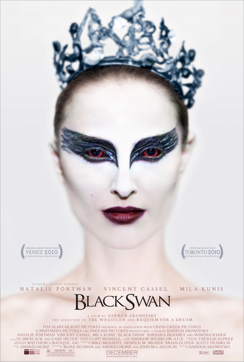 Black Swan Poster I want you introduce some gay fetish photos made by amataur men and posted ...