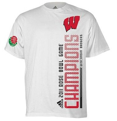 Rose Bowl Champion Shirts