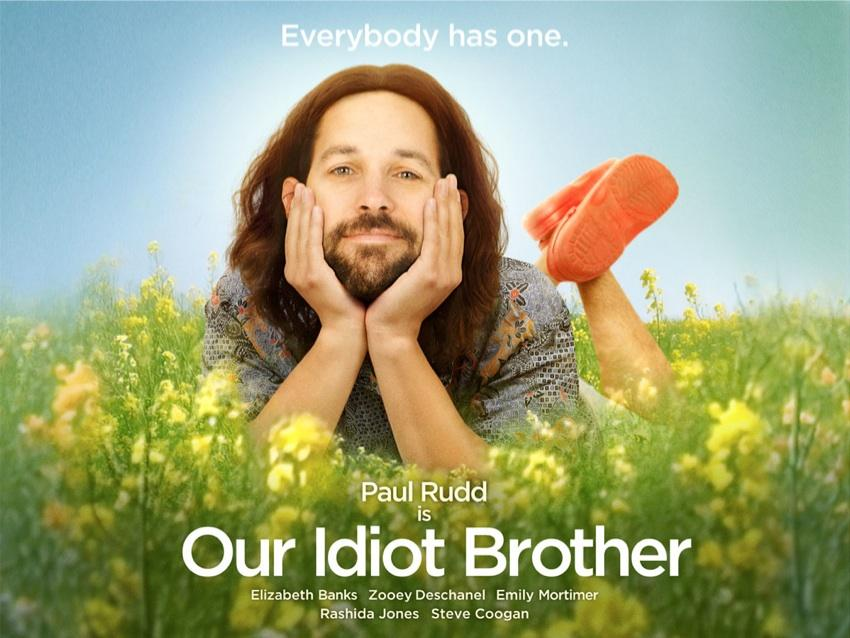 movie review �idiot� surprisingly smart uwire