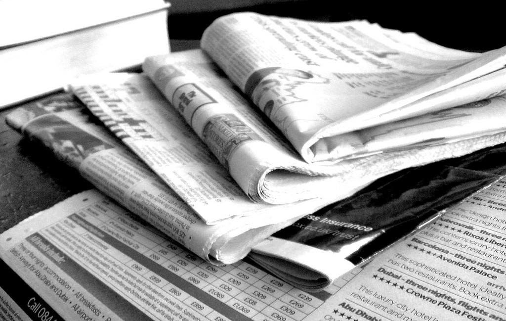 college-newspaper-press-release