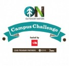 Outdoor Nation Launches the First-Ever Campus Challenge – Engaging College Students in Major Campaign to Increase Outdoor Participation