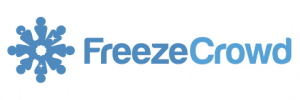 FreezeCrowd Logo