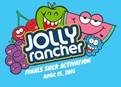FINALS SUCK: JOLLY RANCHER CANDY EMBRACES THE LONGEST, SUCKIEST WEEK OF COLLEGE