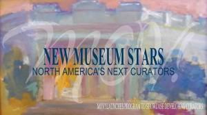 New Museum Stars