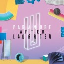 "PARAMORE RETURN WITH ""AFTER LAUGHTER"""
