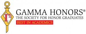 A NEW HONORS SOCIETY EXCLUSIVELY FOR STUDENTS WHO GRADUATE WITH HONOR