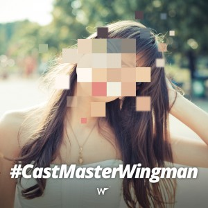 Wingman Casting CAll June 2017