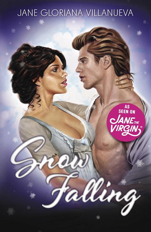 Snow Falling JTV Cover