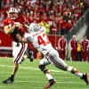 Buckeyes improve to 11-0, knock off Wisconsin