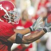 Former Alabama WR Tyler Prothro still believes