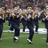 Notre Dame Marching Band wins prestigious award