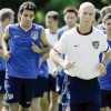 Former USMNT coach Bob Bradley serves a nation in turmoil