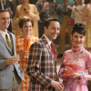 TV review: 'Mad Men' shows no signs of slowing down in fifth season premiere