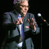 Comedian Lewis Black brings laughs