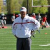 Urban Meyer changing the atmosphere for the Ohio State football program