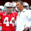 Urban Meyer's 'intense' coaching style eases transition from Tressel, Fickell