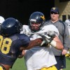 Summer conditioning harder than ever for Mountaineers