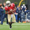 Golson tabbed as Notre Dame's starting quarterback
