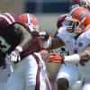 Florida grinds out physical win against Texas A&M