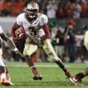 Seminoles blow through Hurricanes 33-20