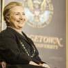 Hillary Clinton talks energy goals