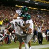 No. 2 Oregon surges in the second half to dump Washington State