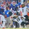 Gators grind out 14-7 win over Missouri