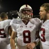 No. 13 Stanford crushes No. 2 Oregon's title dreams with overtime field goal