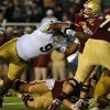 Unbeaten Notre Dame must now deal with Deacons