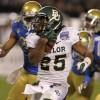 Baylor beats UCLA 49-26, wins Holiday Bowl