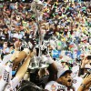 Manziel, Aggies leave Cotton Bowl carnage in their wake
