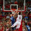 N.C. State beats Duke basketball 84-76 for the first loss of the season