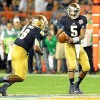 Golson looks to grow after championship loss