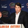 Muschamp finalizes nation's No. 4 recruiting class